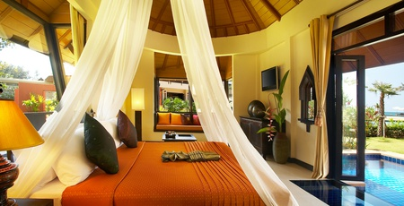 SUITE & VILLA Resort & Spa Lanta Cha-Da Beach - Krabi