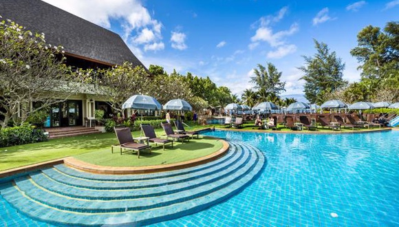 Special Discount 60% Resort & Spa Lanta Cha-Da Beach - Krabi