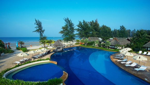 SUPER SAVER TIME!! Resort & Spa Lanta Cha-Da Beach - Krabi