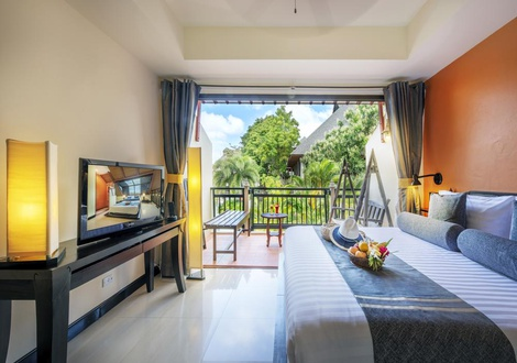 Silver Suite Resort & Spa Lanta Cha-Da Beach Krabi