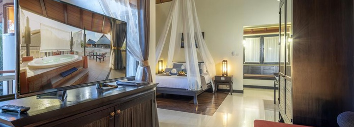 EMERALD SUITE Resort & Spa Lanta Cha-Da Beach Krabi