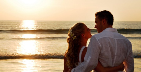 BODA EN LA PLAYA Resort & Spa Lanta Cha-Da Beach - Krabi